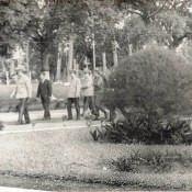 123. 12-18.11.1969. Министр обороны маршал А.А. Гречко в 20 ОМСБ