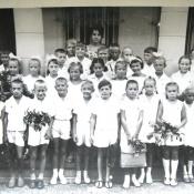 3 класс, 1965-1966 учебный год