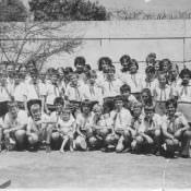 5 «Б»  1976-1977  учебный год