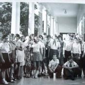 7 «В» 1979-1980 учебный год, фото 1