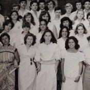 10 «А» 1980-1981 учебный год, снимок 1