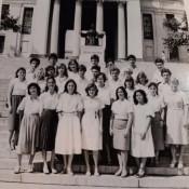 10 «А» 1980-1981 учебный год, снимок 3
