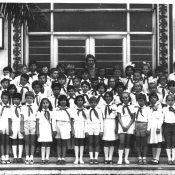 5 «А» 1982-1983 учебный год