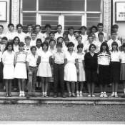 8 «А»  1984-1985  учебный год