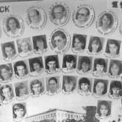 10 «Д» 1986-1987 учебный год