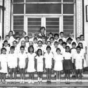 2 «В»  1987-1988  учебный год