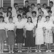 9 «Д»  1988-1989  учебный год
