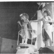 Карнавал в Гаване