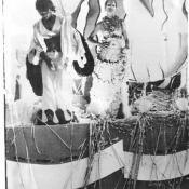 074. Карнавал в Гаване