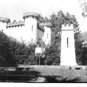149. Замок