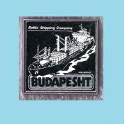 «Будапешт», Карибский кризис