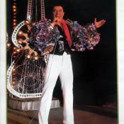 Рекламный журнал кабаре «Тропикана». 80-е годы. -11