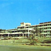 167. Гуантанамо. Отель «Гуантанамо».