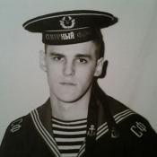 001. 1981 год, первый месяц службы: мне осталось служить чуть больше 35 месяцев