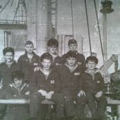 017. Ла-Манш 1983
