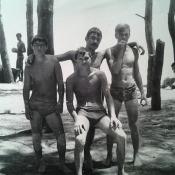 107. Отдыхаем на пляжах Кубы