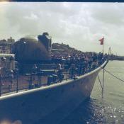 Корабли ВМФ СССР на Кубе, общий альбом