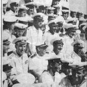 Спецвыпуск журнала о визите советских ВМФ на Кубу в 1969 году, лист 4