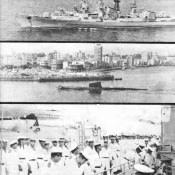 Спецвыпуск журнала о визите советских ВМФ на Кубу в 1969 году, лист 9
