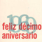 1969. Приглашение на празднование десятилетия Кубинской революции, часть 1