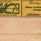 1968-1970. Группа советских специалистов по реконструкции сахарной промышленности в Республике Куба. Документы