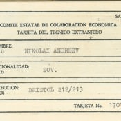1986. Тархета (титул)
