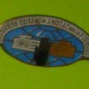 Кубинский институт дружбы с народами