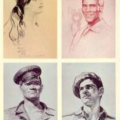 Кубинские портреты.