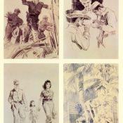 Кубинские зарисовки.