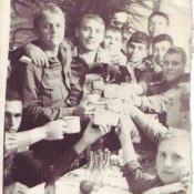 1986, реактивный дивизион, Нарокко