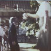 1982, декабрь.  Утренник в Интерклубе, Лас-Колорадас