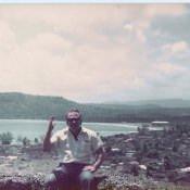 Баракоа. 1982-1984. Бухта 2