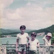 Баракоа. 1982-1984. Бухта 5