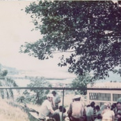 Баракоа. 1982-1984. Привал.
