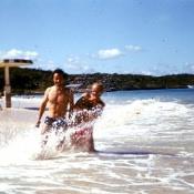 064. Гуардалавака. 1983-1985. Волна.