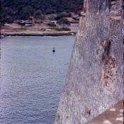 133. Сантьяго-де-Куба. 1983-1985. Крепость Кастильо-дель-Моро. Наблюдательная башня