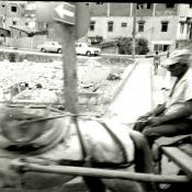 154. Сантьяго-де-Куба. 1983-1985. Городские пейзажи 5