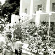 166. Сантьяго-де-Куба. 1983-1985. Казармы Монкада. 3
