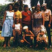 024. Баракоа. 1983-1985. База отдыха. 3