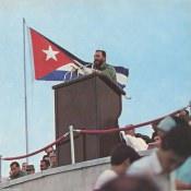 1. Fidel Castro