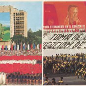 2. 3. Primero de Mayo en La Habana