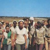 6. La juventud en el campo.