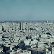 1967. Панорама Гаваны