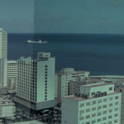 1967. Гостиницы «Фокса», «Капри» и «Националь»