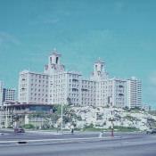 1967. Гостиница «Националь»