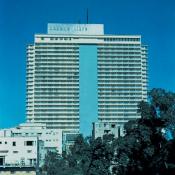 1967. Гостиница «Гавана Либре», бывший «Хилтон»