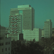 1973. Гостиница «Гавана Либре», бывший «Хилтон»