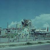 1976. Ночной клуб «Avioncito» (Самолетик) на Малеконе