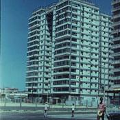 1976. Гостиница «Twin towers» на Малеконе