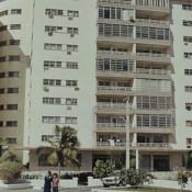 1976. Гостиница «Рио Мар», вид спереди